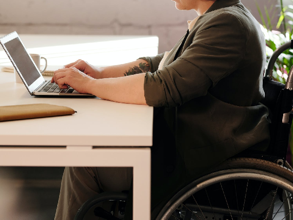 Personal Branding Disability